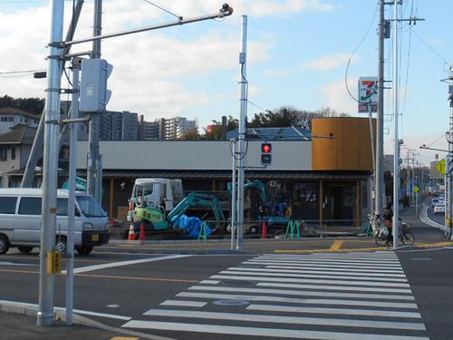 麺場壱歩-入間店Before