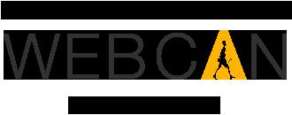 ウェブでできる、デザイン看板。WEBCAN「ウェブカン」